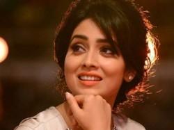 No Dream Role Says Shriya Saran