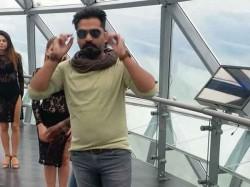 Simbu Sundar C Movie Shoot Started