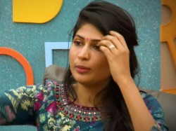 Viji Evicted From Bb House