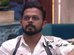 Bigg Boss 12 Sreesanth Is The Highest Paid