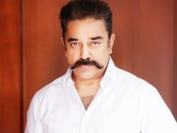 Kamal Lose Few Kilos Indian 2