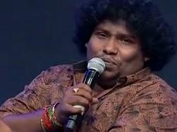 Yogi Babu Speech Sarkar Audio Launch