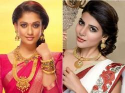 Nayanthara Samantha Get Big Bucks Act Ads