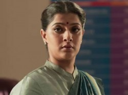 Is The Government Honestly That Weak That You Are Threatened By A Movie Varalaxmi