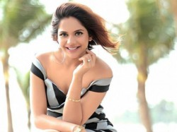 Aishwarya Dutta Wants Act With Simbu