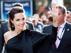 Angelina Jolie Talks About Her Political Career