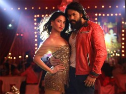 Kgf Chapter 1 Movie Review