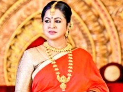 Sun Tv Does It Radhika Chandrakumari Sarathkumar