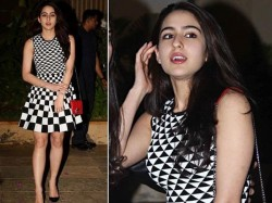 I Didn T Choose My Parents Sara Ali Khan