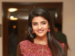 Aishwarya Rajesh Tweet On Kanna Speech Issue