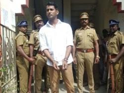 Vishal Arrest Photos Have Gone Viral