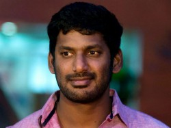 Vishal Clarifies About His Marriage News