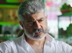 What Does Ajith Say After Watching Viswasam