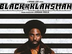 What Does 3 K Blackkklansman Stand For