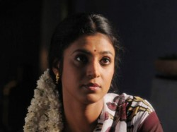 Actress Kasthuri Slaps In Matured Comment Passers