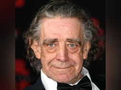 Star Wars Chewbacca Actor Peter Mayhew No More