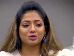Reshma Cried In Biggboss House