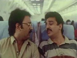 Kamal Crazy Mohan Combo Will Never Be Forgetted