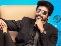 I Will Stand Strongly In All My Defeats Sivakarthikeyan