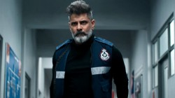 Kadaram Kondan Review Edge Of The Seat Thriller Cop Story