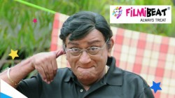Actor Venniraadai Moorthi Celebrates His 83 Birthday