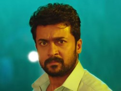 The Political Leaders Are Pushing Surya Into Politics