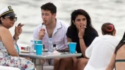 Priyanka Chopra Smokes Cigarette Netizens Troll