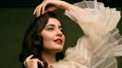 Raashi Khanna S Hard Work Makes Her Happy