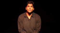 Stand Up Comedian Dies On Stage In Dubai