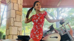 Netizens Teasing Yashika Anand With The Double Meaning Dialogues