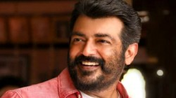 Ajith Insisted Some Changes In The Story Of Thala 60