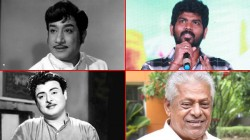 Vinayagar Chathurthi 2019 Actors Who Have Ganesh In Their Names