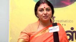 Sriranjini Exclusive Interview