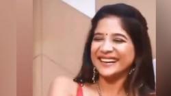 Sakshi Agarwal Video Goes Viral On Social Media