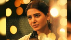 Samantha Posted A Picture Of Janu Character On Her Instagram