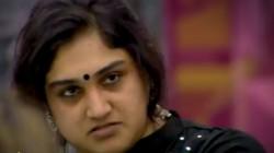 Bigg Boss Vanitha To Do Villi Role In Vijay Tv Serial