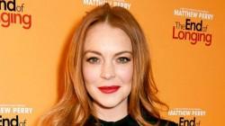 Lindsay Lohan S Mother Dina Arrested