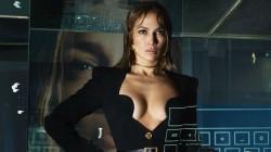 Jennifer Lopez Versace Campaign Look Goes Viral