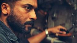 Actor Surya Will Be The Winner