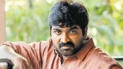 Vijay Sethupathi In Yet Another Telugu Movie