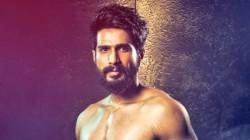 Ratchasan Actor Vishnu Shared His Six Pack Transformation Video