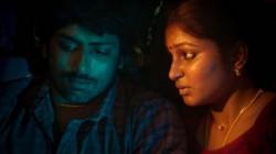 Kanni Maadam Review Caste Based Love Story