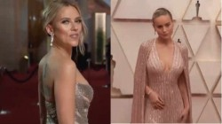 Oscars 2020 Top 5 Best Dressed Actresses