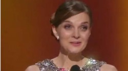 Hildur Gu Nad Ttir Wins Best Original Score Award In Oscar 2020