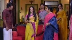 Isaipriya Becomes A Strong Villi In Kanmani Serial