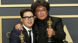 Parasite Film Created History At Oscar S 2020