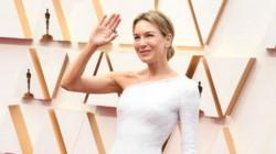 Judy Actress Renee Zellweger Wins Best Actor Award In Oscar 2020
