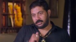 No Good Terms Between Vijayalakshmi Daughter Suganya And Her Husband