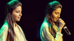 Super Singer Priyanka New Song