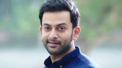 Prithviraj Ends 7day Institutional Quarantine Off To Home Isolation